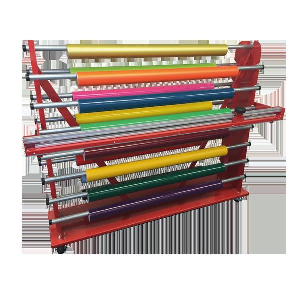 Plastgrommet Bull Rack 162 Serva Print Finishing