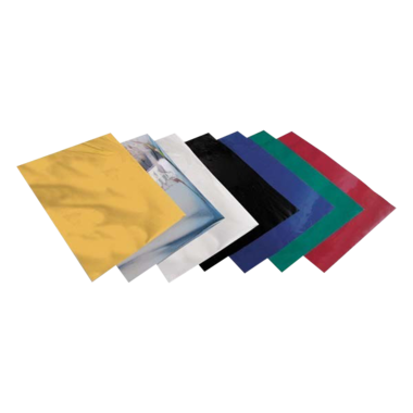 Foil - sheets 9x18cm Universal