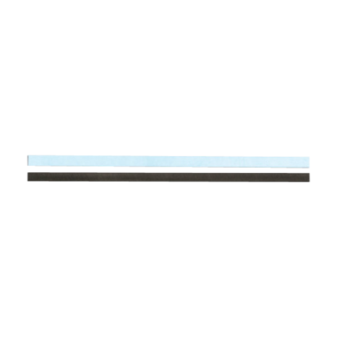 Perforator bar and rubber for MultiCrease 52
