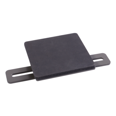 Secabo exchangeable base plate