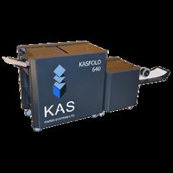 Kasfold 640 Booklet Maker System