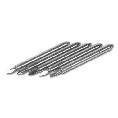 Secabo drag knife 30°/45°/60°
