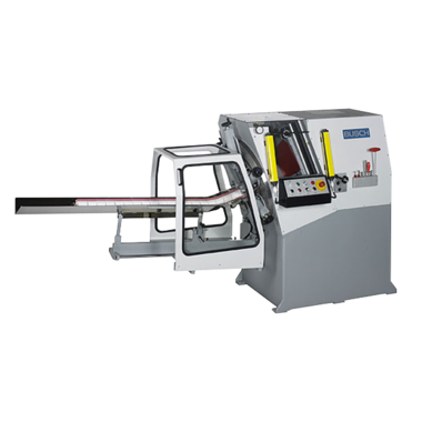 Busch BL/BLS Die-Cutting Machines