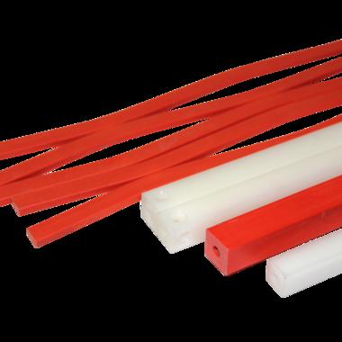 Lawson cutting stick - 1000x19,05x19,05 mm