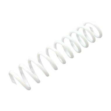 Plastic coil 4:1