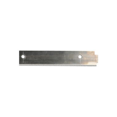 Perforator knife for MultiCrease 52