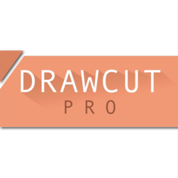 Drawcut Pro for Secabo vinyl cutters