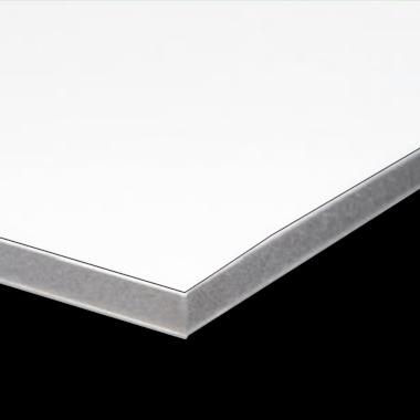 KapaPlast® 10 mm, white