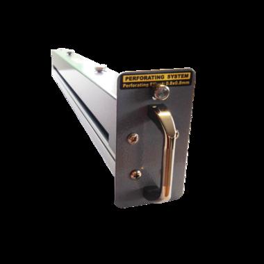 Perforating cassette for Serva Creaser 460E